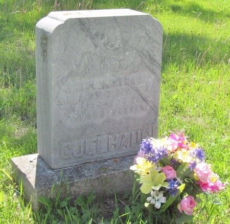 GJELHAUG, KARIN - Bottineau County, North Dakota | KARIN GJELHAUG - North Dakota Gravestone Photos