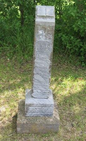 KROGSTRAND, OLE J. - Bottineau County, North Dakota | OLE J. KROGSTRAND - North Dakota Gravestone Photos