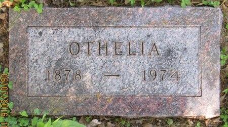 MOE, OTHELIA - Bottineau County, North Dakota | OTHELIA MOE - North Dakota Gravestone Photos