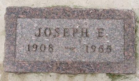 WALL, JOSEPH E. - Bottineau County, North Dakota | JOSEPH E. WALL - North Dakota Gravestone Photos