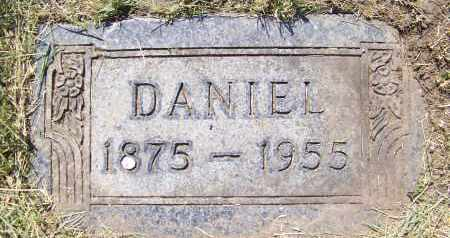 SHEEDY, DANIEL - Bowman County, North Dakota | DANIEL SHEEDY - North Dakota Gravestone Photos