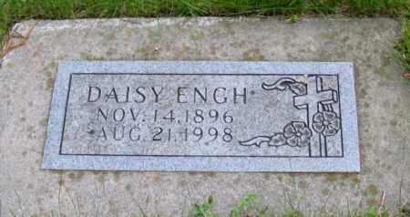 ENGH, DAISY - Cass County, North Dakota | DAISY ENGH - North Dakota Gravestone Photos