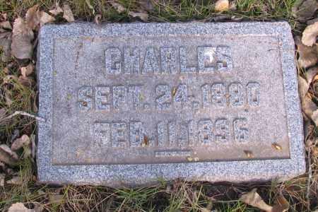 GARDNER, CHARLES - Cass County, North Dakota | CHARLES GARDNER - North Dakota Gravestone Photos
