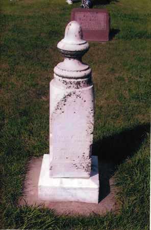HANSON, MARIEK - Cass County, North Dakota | MARIEK HANSON - North Dakota Gravestone Photos