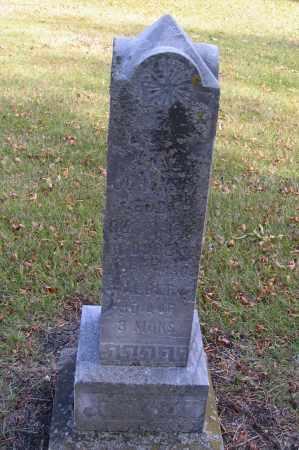 JOHNSON, ANN - Cass County, North Dakota | ANN JOHNSON - North Dakota Gravestone Photos