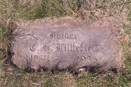 LITTLEFIELD, C. H. - Cass County, North Dakota | C. H. LITTLEFIELD - North Dakota Gravestone Photos