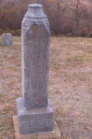 MARKEY, WILBERT - Cass County, North Dakota | WILBERT MARKEY - North Dakota Gravestone Photos