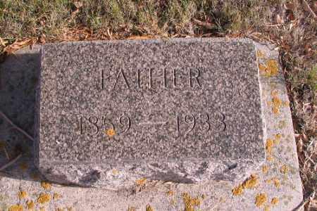 MILLER, FATHER - Cass County, North Dakota | FATHER MILLER - North Dakota Gravestone Photos