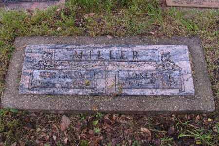 MILLER, JOSEPH E. - Cass County, North Dakota | JOSEPH E. MILLER - North Dakota Gravestone Photos