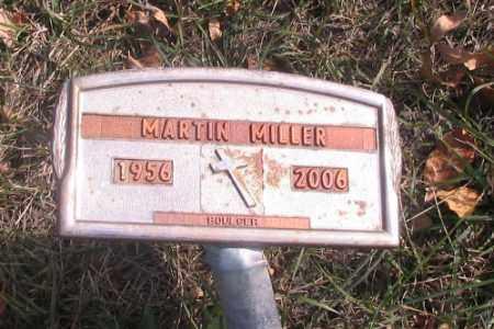 MILLER, MARTIN - Cass County, North Dakota   MARTIN MILLER - North Dakota Gravestone Photos