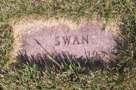 MONSON, SWAN - Cass County, North Dakota | SWAN MONSON - North Dakota Gravestone Photos