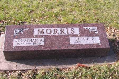 MORRIS, BESIE R. - Cass County, North Dakota | BESIE R. MORRIS - North Dakota Gravestone Photos