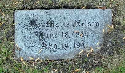 NELSON, DEA MARIE - Cass County, North Dakota | DEA MARIE NELSON - North Dakota Gravestone Photos