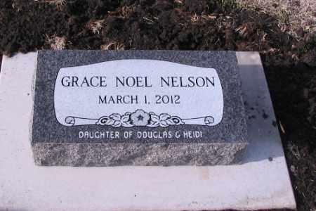 NELSON, GRACE NOEL - Cass County, North Dakota   GRACE NOEL NELSON - North Dakota Gravestone Photos