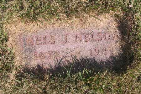 NELSON, NELS J. - Cass County, North Dakota | NELS J. NELSON - North Dakota Gravestone Photos