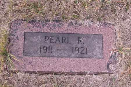 NELSON, PEARL R. - Cass County, North Dakota | PEARL R. NELSON - North Dakota Gravestone Photos