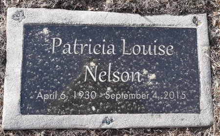 NELSON, PATRICIA LOUISE - Cass County, North Dakota | PATRICIA LOUISE NELSON - North Dakota Gravestone Photos