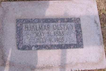 OLSTAD, HJALMAR - Cass County, North Dakota | HJALMAR OLSTAD - North Dakota Gravestone Photos