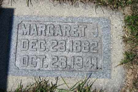 PAGEL, MARGARET - Cass County, North Dakota | MARGARET PAGEL - North Dakota Gravestone Photos