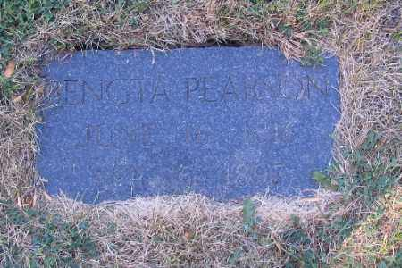 PEARSON, BENGTA - Cass County, North Dakota | BENGTA PEARSON - North Dakota Gravestone Photos