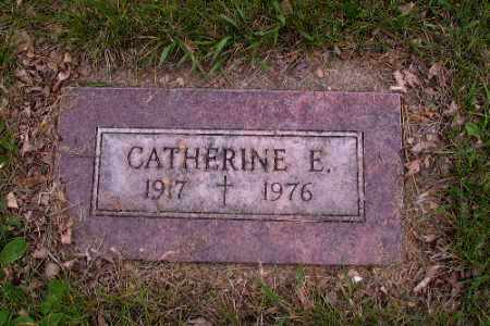 RASMUSSEN, CATHERINE E. - Cass County, North Dakota | CATHERINE E. RASMUSSEN - North Dakota Gravestone Photos