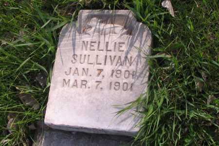 SULLIVAN, NELLIE - Cass County, North Dakota | NELLIE SULLIVAN - North Dakota Gravestone Photos