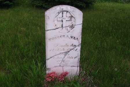 VAA, TORGER A. - Cass County, North Dakota   TORGER A. VAA - North Dakota Gravestone Photos