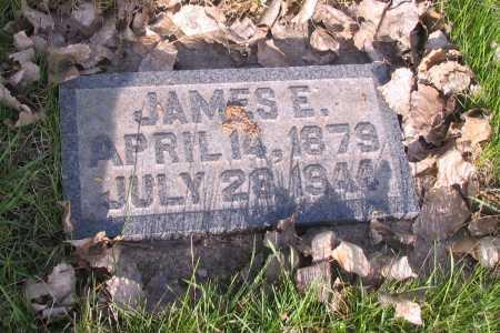 VEITCH, JAMES E. - Cass County, North Dakota | JAMES E. VEITCH - North Dakota Gravestone Photos
