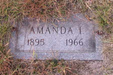 VIESTENZ, AMANDA I. - Cass County, North Dakota | AMANDA I. VIESTENZ - North Dakota Gravestone Photos