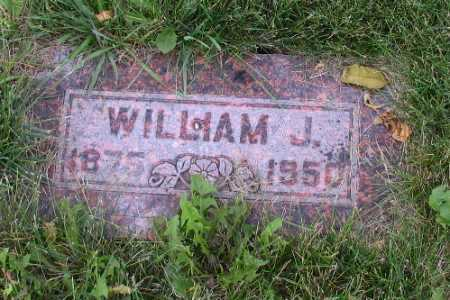 ZIERKE, WILLIAM J. - Cass County, North Dakota   WILLIAM J. ZIERKE - North Dakota Gravestone Photos