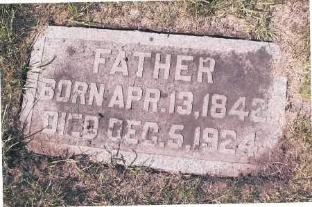 FLATLA, FATHER - Cass County, North Dakota | FATHER FLATLA - North Dakota Gravestone Photos