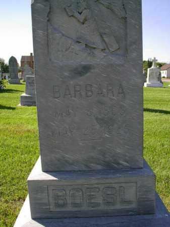 REISINGER BOESL, BARBARA - Cavalier County, North Dakota | BARBARA REISINGER BOESL - North Dakota Gravestone Photos