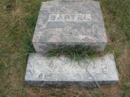 BARTEL 278, FAMILY MARKER - Dickey County, North Dakota | FAMILY MARKER BARTEL 278 - North Dakota Gravestone Photos
