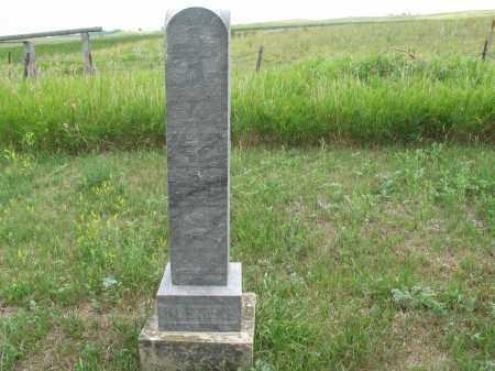 KLETTKE 329, WILHELM - Dickey County, North Dakota   WILHELM KLETTKE 329 - North Dakota Gravestone Photos