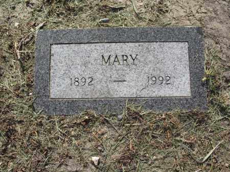 KURTZ 047, MARY - Dickey County, North Dakota | MARY KURTZ 047 - North Dakota Gravestone Photos