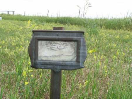 SCHOCK 342, KATIE - Dickey County, North Dakota | KATIE SCHOCK 342 - North Dakota Gravestone Photos