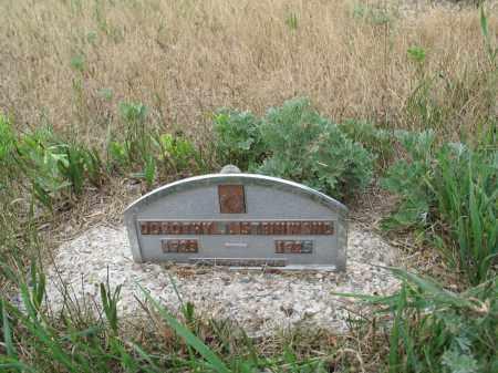 STEINWAND 294, DOROTHY JOHANNA - Dickey County, North Dakota | DOROTHY JOHANNA STEINWAND 294 - North Dakota Gravestone Photos