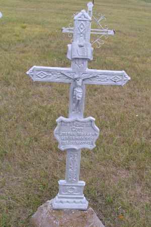 MOSSER, STEFEN - Emmons County, North Dakota | STEFEN MOSSER - North Dakota Gravestone Photos
