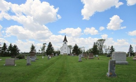 00, WEST UNION CHURCH - GrandForks County, North Dakota | WEST UNION CHURCH 00 - North Dakota Gravestone Photos