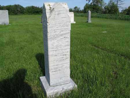 BERNTSON 005, SIGVART - LaMoure County, North Dakota   SIGVART BERNTSON 005 - North Dakota Gravestone Photos