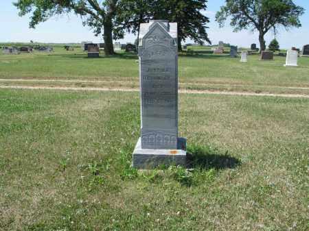 HEIDINGER 466, JACOB - LaMoure County, North Dakota | JACOB HEIDINGER 466 - North Dakota Gravestone Photos