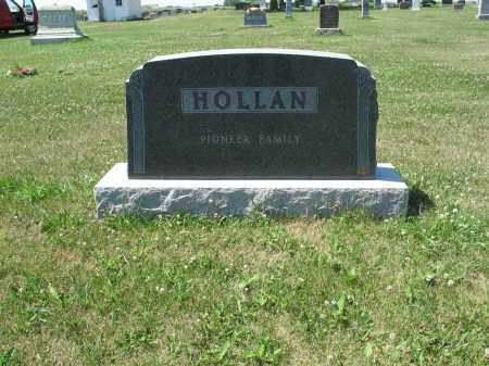 HOLLAN 538, FAMILY (JOSEPH) MARKER - LaMoure County, North Dakota | FAMILY (JOSEPH) MARKER HOLLAN 538 - North Dakota Gravestone Photos