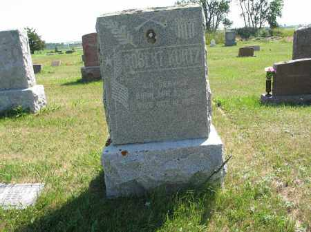 KURTZ 380, ROBERT - LaMoure County, North Dakota | ROBERT KURTZ 380 - North Dakota Gravestone Photos