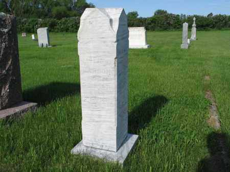LARSON 003, MARTIN B. - LaMoure County, North Dakota   MARTIN B. LARSON 003 - North Dakota Gravestone Photos