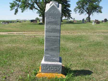 MOGCK 467, GOTTLIELF - LaMoure County, North Dakota | GOTTLIELF MOGCK 467 - North Dakota Gravestone Photos
