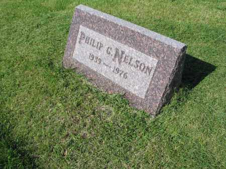 NELSON 023, PHILIP G. - LaMoure County, North Dakota | PHILIP G. NELSON 023 - North Dakota Gravestone Photos
