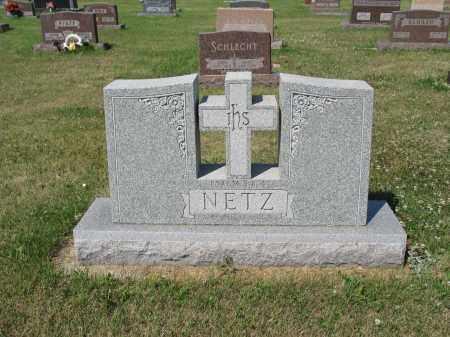 NETZ 272, FAMILY (JOHN) MARKER - LaMoure County, North Dakota | FAMILY (JOHN) MARKER NETZ 272 - North Dakota Gravestone Photos