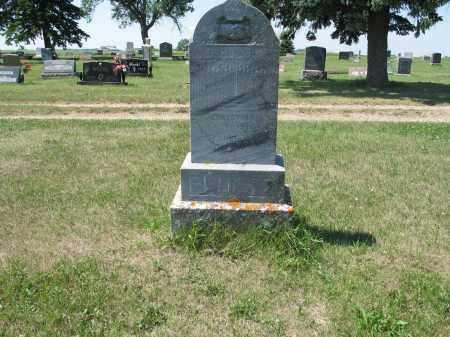 PRUETZ 463, CHRISTIAN - LaMoure County, North Dakota | CHRISTIAN PRUETZ 463 - North Dakota Gravestone Photos