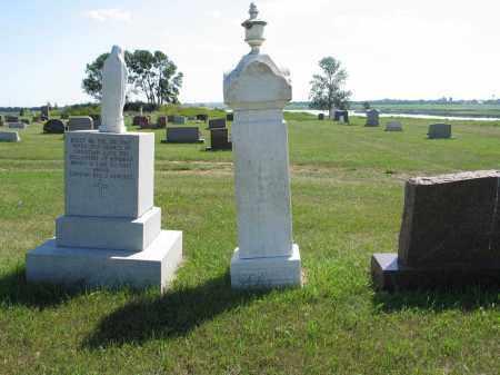 SCHIMKE 302, CHRISTIAN - LaMoure County, North Dakota | CHRISTIAN SCHIMKE 302 - North Dakota Gravestone Photos