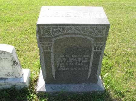 SIEWERT 176, FAMILY (LOUISE) MARKER - LaMoure County, North Dakota | FAMILY (LOUISE) MARKER SIEWERT 176 - North Dakota Gravestone Photos
